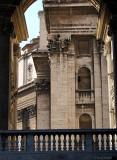 Behind the scenes (Vatican City)