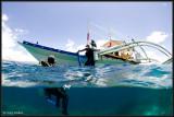 boat split