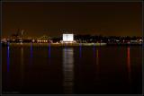 night view near Brooklyn bridge2