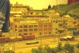 Union Model Club Railroad HO-scale