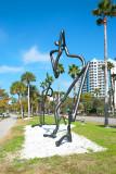 Dorothys Visit - Sarasota Waterfront & Siesta Key