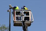 Limpiadores de cámaras de vigilancia