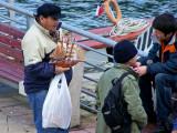 Vendedor de veleros