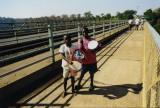 Bridge over the Zambezi