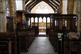 St. Mary & All Saints - Nave