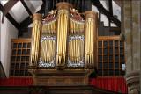 St. Mary & All Saints Organ