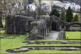 Abbey foundations