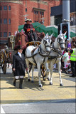 Lord Mayors Pageant - Liverpool 2010