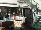 !! SOLD !!                                         Makati  Bi-level Penthouse for Sale