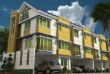 Townhouses in San Juan for Sale