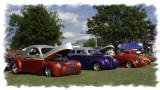 Frankenmuth Autofest 2008