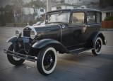 1932 Steel Ford-Street Rod