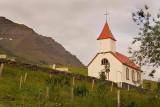 Mjóafjarðarkirkja