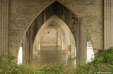 Siuslaw Bridge - Florence Oregon