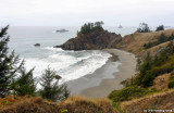 Along the Southern Oregon Coast