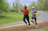 Running in Eugene