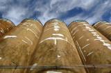 Les silos de Montréal
