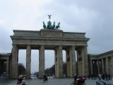 Brandenburger Tor (Gate)