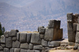 Sacsayhuaman Valley