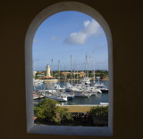 Harbor Window