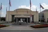 #41 George H.W. Bush Presidential Library