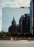 Ottawa Reflections