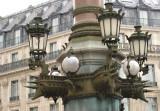 Opera House Lamps