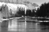 Stellako River