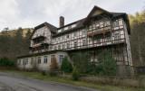 Hotel Kurheim, abandoned...