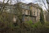 Estate Seven, abandoned...