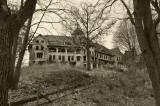 Kurhotel Zippendorf, abandoned...