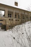 Sanatorium Snowfurt, abandoned...