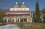 Waldhotel Hoche, abandoned...