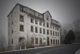 Hotel Haus Silberborn, abandoned...