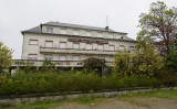 Parc Hotel, abandoned...