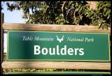 Boulder Beach