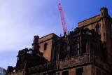 Crane & Library