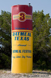 Welcome to Oatmeal Texas