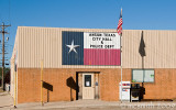 Anson Texas City Hall and Police Station