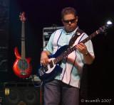 Ben Alsup - Tyler Dow Bryant Band