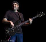 Scott Spray - Johnny Winter Band