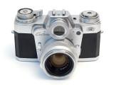 Contarex Bullseye type B / 10.2401