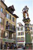 Fontaine du Banneret supérieure
