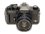Yashica FX-3 SUPER ©