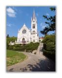 Eglise réformée du Pasquart