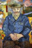 V. Van Gogh - Le père Tanguy