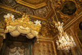 Ciel de lit de la Reine