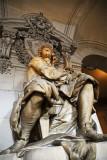 Statue de Lully