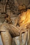 Statue de Gluck