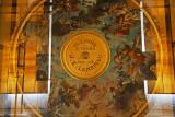 Ancien plafond de Leneveu
